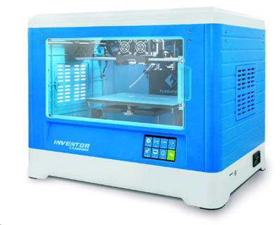 3D tiskárna Flashforge Inventor (FF-3DP-2NI-01)